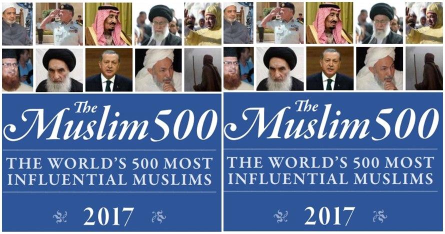 4 Tokoh bangsa masuk daftar 50 muslim paling berpengaruh dunia