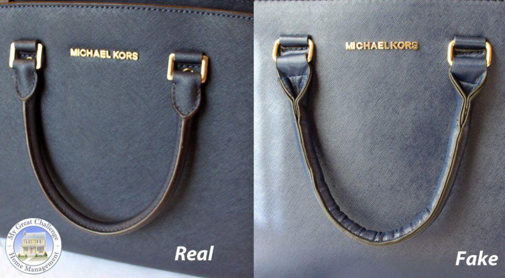 6878719c0aa1 Begini cara bedain tas merek Michael Kors asli dan palsu