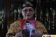 Kiper legendaris & bekas pengawal Bung Karno, Maulwi Saelan tutup usia