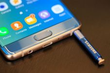Gawat darurat, Samsung larang pemilik Galaxy Note 7 nyalakan ponsel