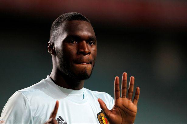 Benteke cetak gol tercepat di kualifikasi Piala Dunia, 8,3 detik saja
