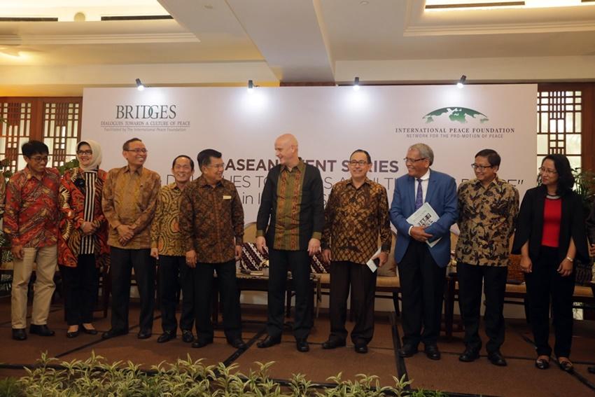 7 Pemenang Nobel bakal kunjungi Indonesia berbagi pengetahuan, keren