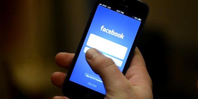 Begini tampilan Facebook saat pertama kali dibuat, kamu masih ingat?