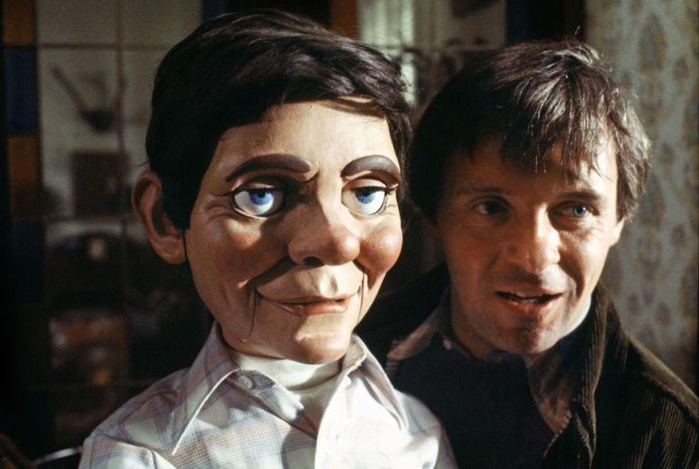 10 Boneka Paling Menakutkan Yang Muncul Di Film Horor