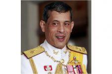 8 Fakta Maha Vajiralongkorn, calon pengganti Raja Bhumibol Adulyadej