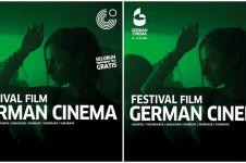 Kamu bisa nonton film gratis di festival ini, disediakan ribuan kursi