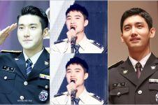 15 Idol Korea ganteng berseragam polisi bisa bikin cewek-cewek semaput