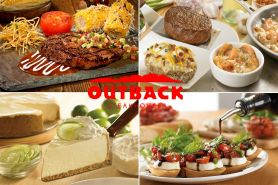 4 Menu steak menggugah selera ini hanya ditawarkan secara terbatas