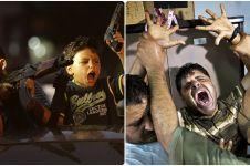 Bikin terenyuh, ini 15 foto langka di balik konflik Palestina & Israel