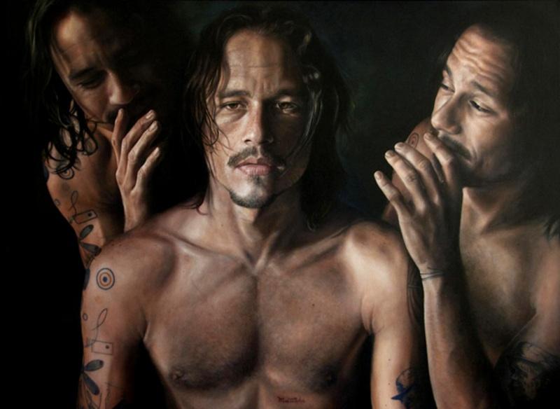 15 Lukisan pelukis dunia ini disebut paling mirip dengan hasil foto