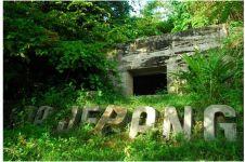 10 Gua peninggalan Jepang di seluruh Indonesia, berani masuk?