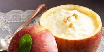 Lagi musim hujan, yuk buat sup apel yang bisa menghangatkanmu