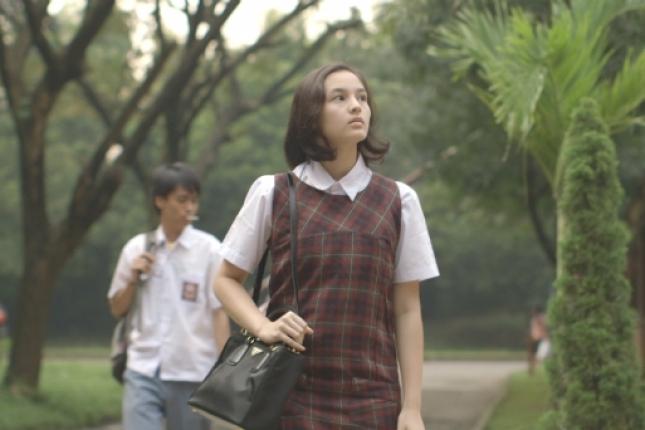 7 Film Chelsea Islan Ini Buktikan Dia Memang Pemain Watak