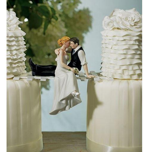Topping kue nikah lucu © 2016 brilio.net