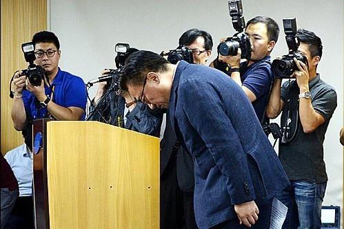 Cara pimpinan Samsung meminta maaf ini tuai pujian