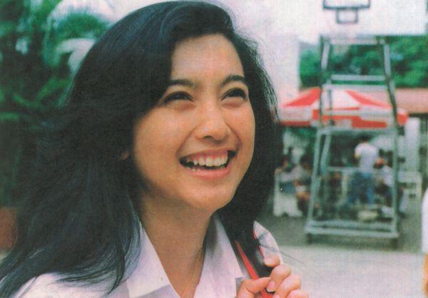 10 Legenda Kecantikan Indonesia Dari Masa Ke Masa, Idolamu