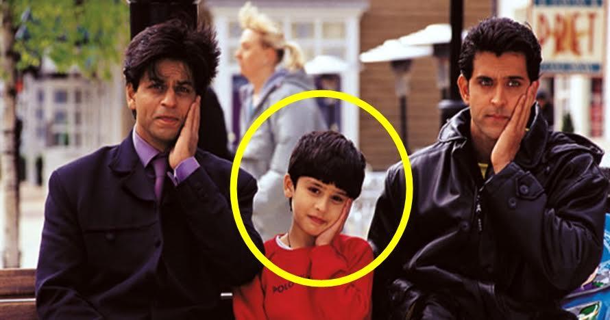 Masih ingat dengan Krish putra Kajol dan SRK di K3G? Kini makin hot