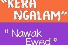 Pengen lebih gaul? 15 bahasa walikan khas Malang ini perlu kamu tahu
