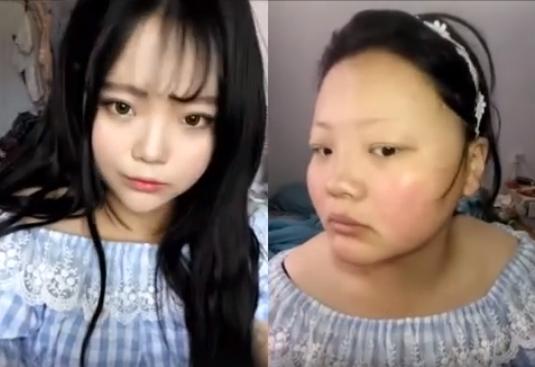 Pria ini menggugat cerai usai melihat wajah istrinya tanpa makeup
