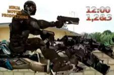 5 Film animasi pendek dari Ghana ini kocak abis