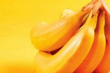 Makan makanan berwarna kuning ternyata bisa bikin bahagia, kok bisa?