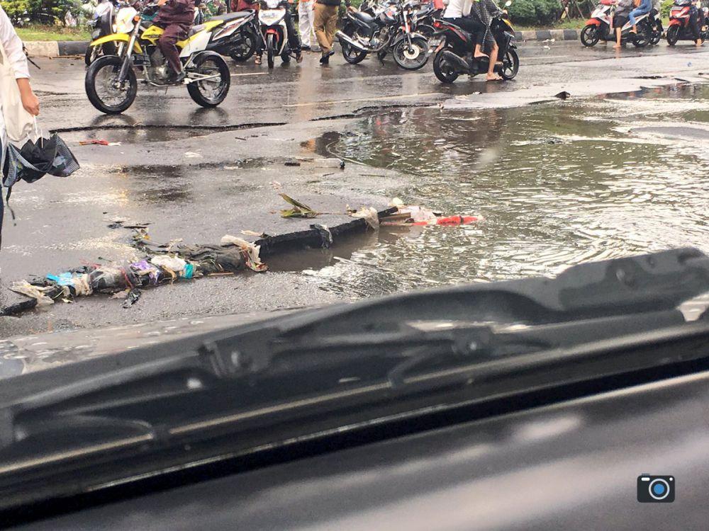 Banjir bandung © 2016 berbagai sumber