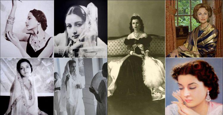 5 Putri dari India ini diklaim tercantik sepanjang sejarah Hindustan