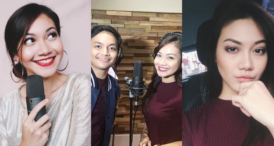 Mengenal Daiyan Trisha, penyanyi Malaysia yang digandeng Calvin Jeremy