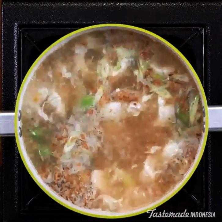 Sup Ikan Batam © 2016 berbagai sumber