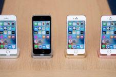 Fitur yang dirahasiakan iPhone sejak 2014 akhirnya terungkap