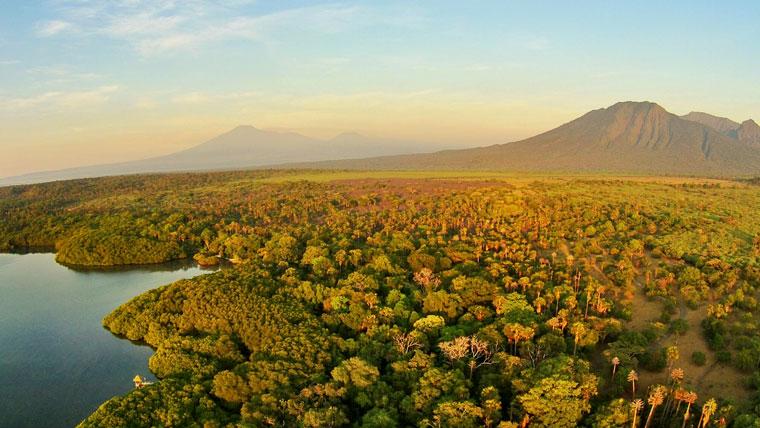 15 Foto keindahan Taman Nasional Baluran, 'Little Africa van Java'