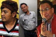 6 Komedian ini beralih profesi jadi politisi, sukses nggak nih?