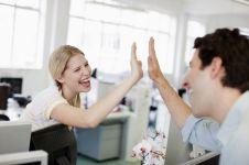 Cara sederhana ini bisa mengobati stresmu di kantor