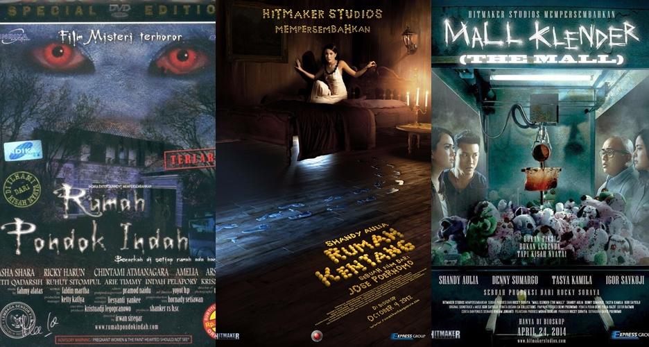 7 Film horor ini dibikin di lokasi yang dikabarkan terkenal angker