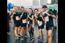 12 Modal yang harus kamu punya kalau mau finish lari marathon