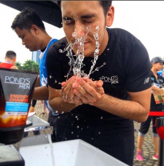 Modal marathon sukses © 2016 brilio.net