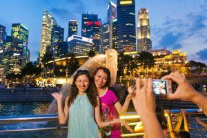 Tak cuma buat liburan, 10 spot di Singapura ini menginspirasi banget