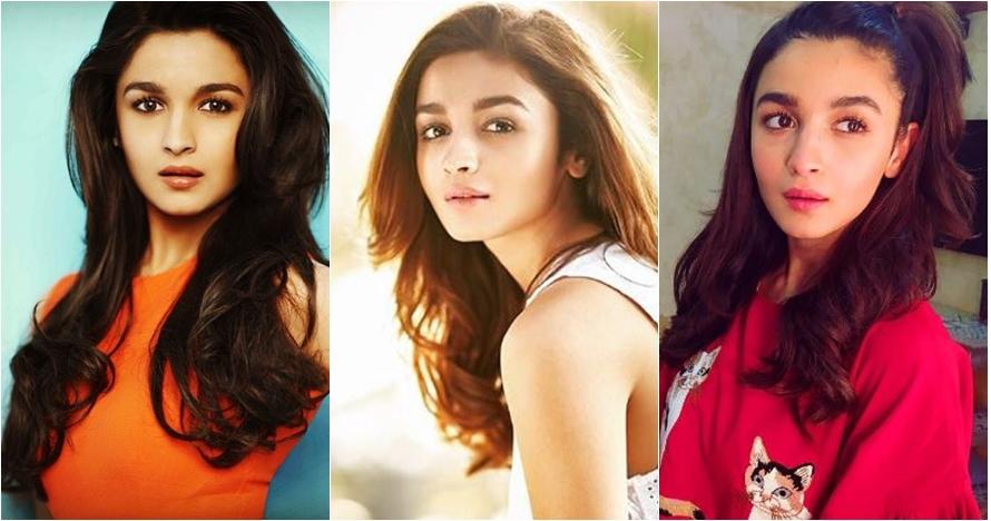 Main di film Shahrukh Khan terbaru, ini 10 potret cantiknya Alia Bhatt