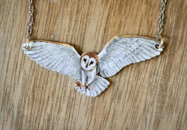 aksesori owl  © 2016 brilio.net