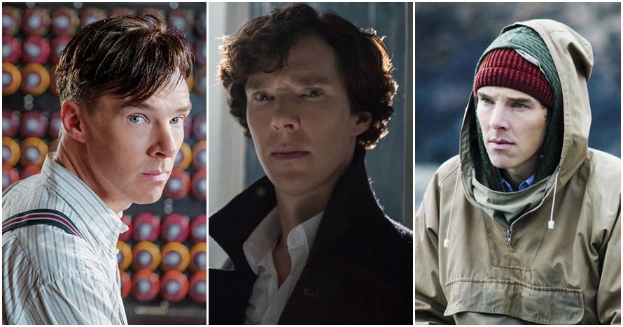 Selain Dr Strange, ini 7 film keren dibintangi Benedict Cumberbatch