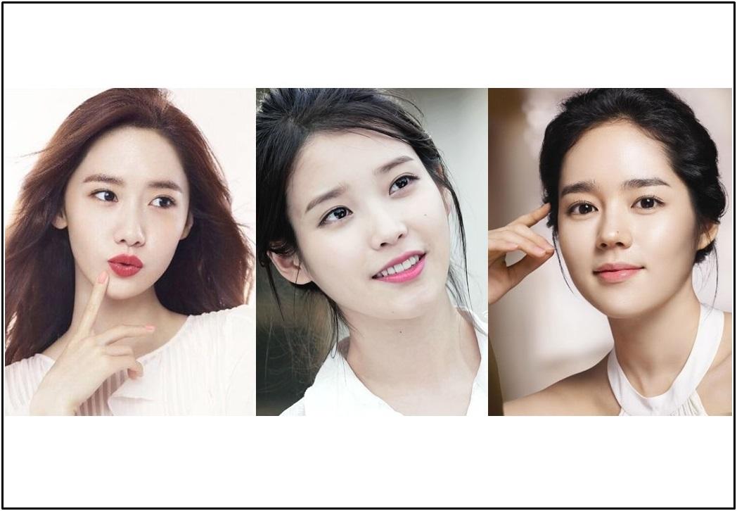 Foto masa kecil 12 artis K-Pop ini bukti kecantikan mereka bukan oplas