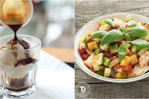 Tak cuma pasta, ini 17 makanan lezat yang juga jadi khas Italia