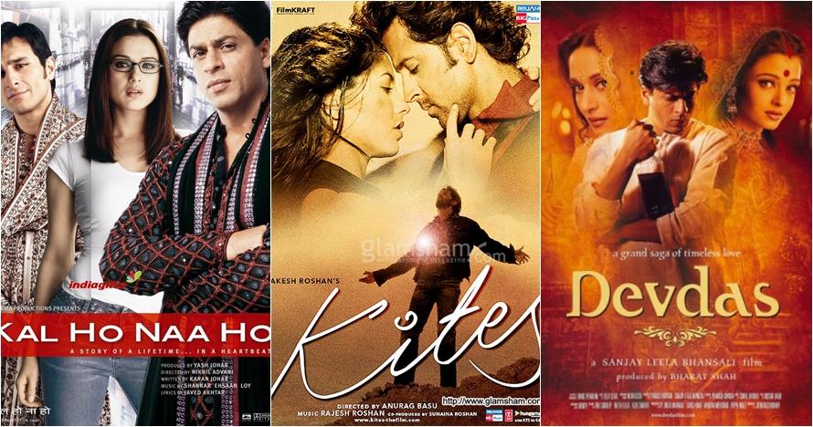 10 Film India Sedih Berbalut Drama Romantis