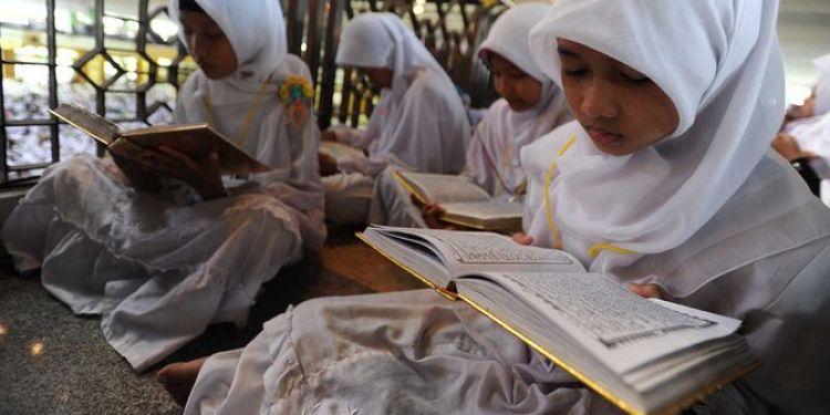 Aplikasi khataman Alquran pertama di dunia ini ternyata dari Indonesia