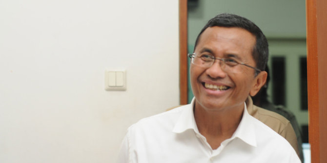 Dijamin keluarga besar, Dahlan Iskan tak lagi ditahan di Rutan Medaeng