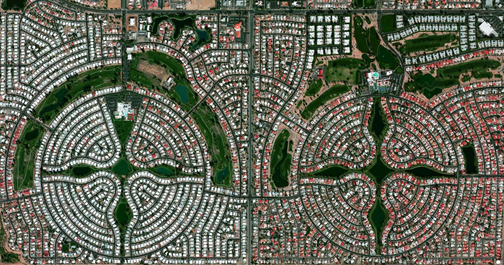 Overview Benjamin Grant © 2016 DigitalGlobe, Inc.
