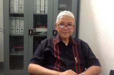Prof. Aznan Lelo, dokter yang rela dibayar pasiennya secara sukarela