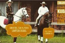 15 Meme 'Lebaran Kuda' ala SBY yang langsung hebohkan jagat maya