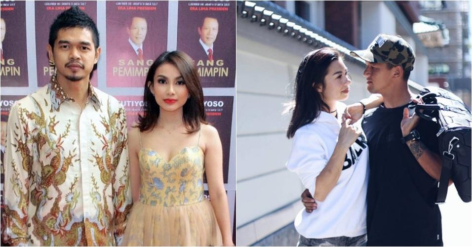 8 Istri atlet Indonesia ini cantiknya bikin jantung berdegup kencang