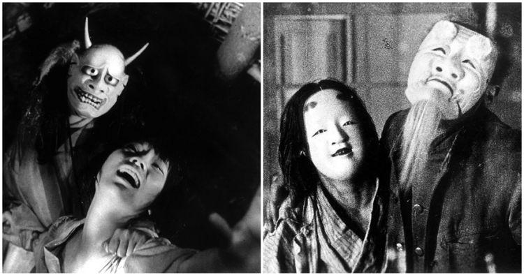 Nggak cuma produksi Thailand, 6 film horor Jepang ini juga seram
